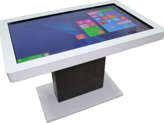 Proscreen touch screen shop