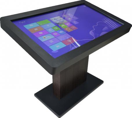 Proscreen touch screen
