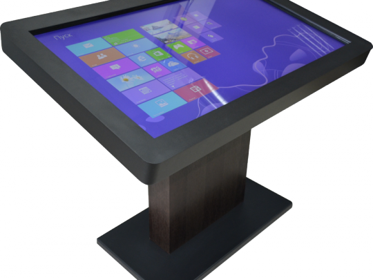 Proscreen touch screen